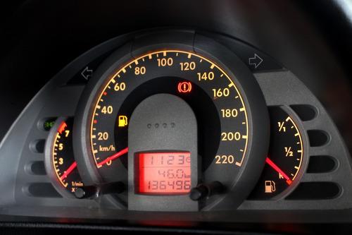volkswagen fox plus 1.6 8v flex completo 2005