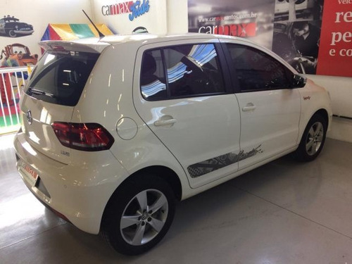 volkswagen fox rock in rio 1.6 mi 8v total flex, fwq7527