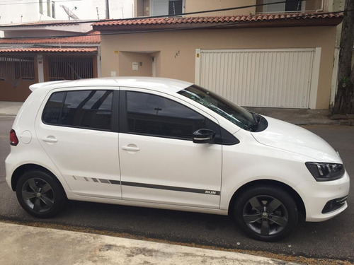 volkswagen fox run 1.6 - 2016/2017