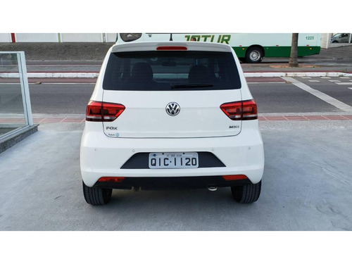 volkswagen fox run 1.6