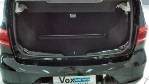 volkswagen fox trendline 1.0 8v flex 2015/2016 4377