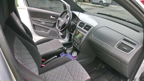 volkswagen fox xtreme 2019 gris 5 puertas
