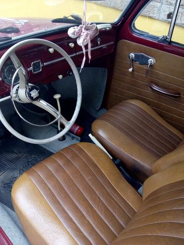volkswagen fucas 1300 , 1968