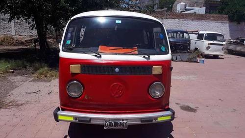 volkswagen furgon kombi