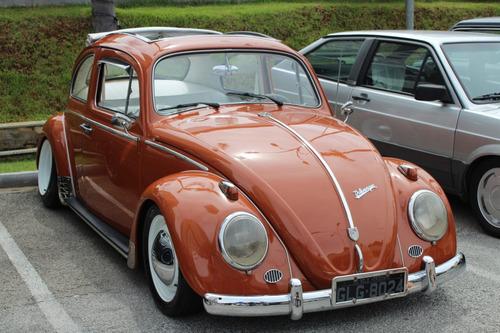 volkswagen fusca 1.200 ano 62