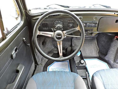 volkswagen fusca 1.3 2p   1982