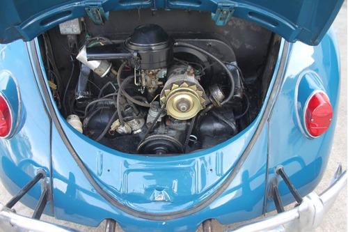 volkswagen fusca 1300 1965