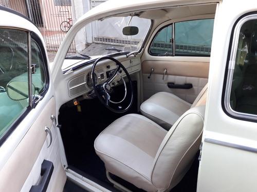 volkswagen fusca 1300 1968