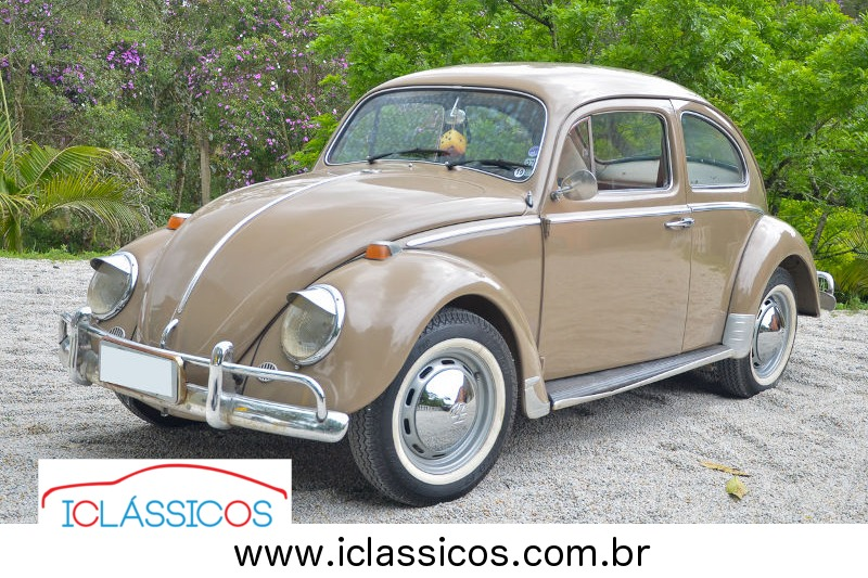 b54b2a461d0 Fusca 1969 - Volkswagen Antigo no Mercado Livre Brasil