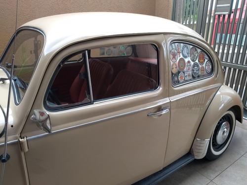 volkswagen fusca 1300 - 1974