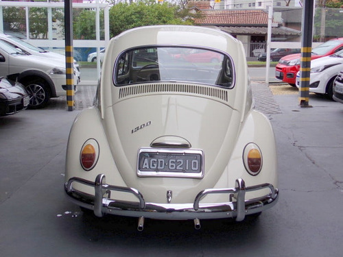 volkswagen fusca 1300 2p 1968