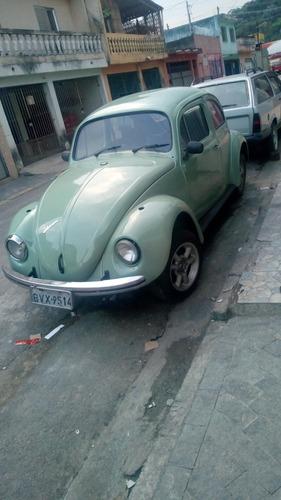 volkswagen fusca 1300