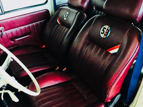 volkswagen fusca 1300 - ano 1969
