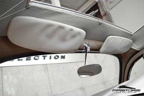 volkswagen fusca 1300 - ragtop