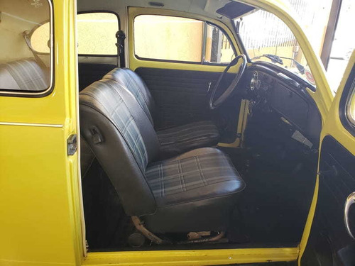 volkswagen fusca 1300l 1977