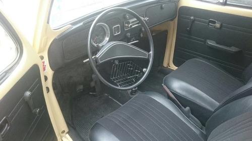 volkswagen fusca 1300l 1979