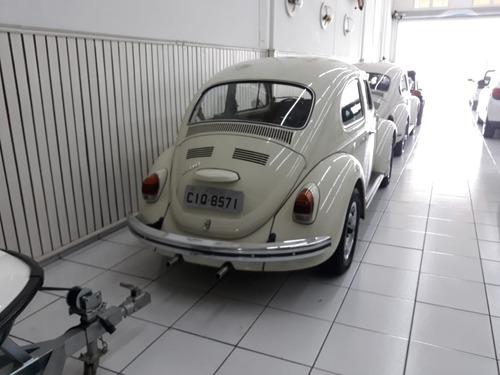 volkswagen fusca 1500 1971 fuscão