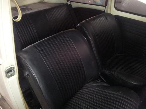 volkswagen fusca 1500, ano 1974