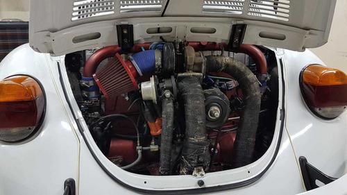 volkswagen fusca 1600