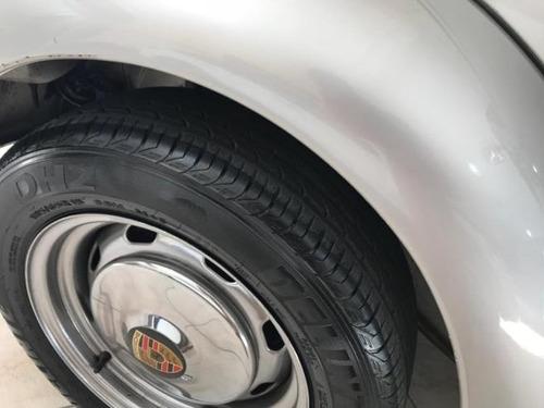 volkswagen fusca  1600 gasolina manual