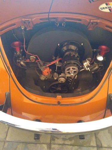 volkswagen fusca 1800cc aspirad