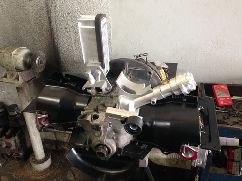 volkswagen fusca 1.9 refrigerado a ar, gasolina.