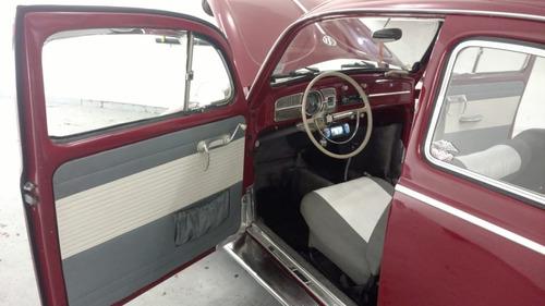 volkswagen fusca 1968