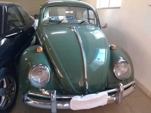 volkswagen fusca 1969 l