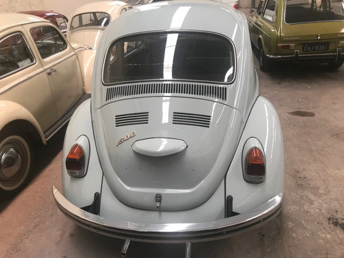 volkswagen fusca 1972 1500