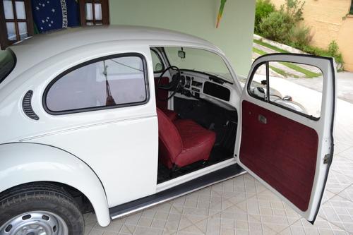 volkswagen fusca 1981