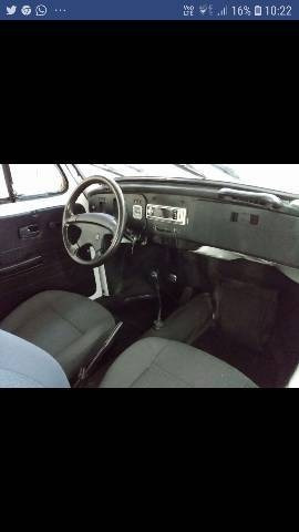 volkswagen fusca 1986 1300