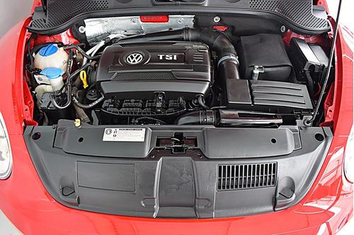 volkswagen fusca 2.0 tsi 16v gasolina 2p automático 2014