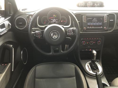 volkswagen fusca  2.0 tsi dsg gasolina automático