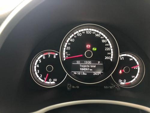volkswagen fusca 2.0 tsi r-line 3p automática