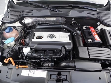 volkswagen fusca 2.0 tsi sport 16v gasolina 2p manual