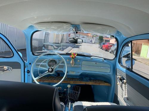 volkswagen fusca 60
