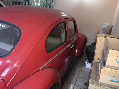volkswagen fusca 61