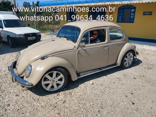 volkswagen fusca 71