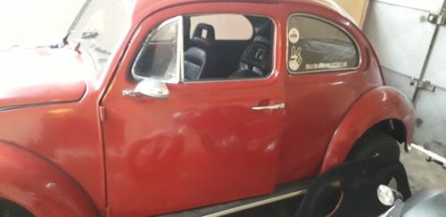 volkswagen fusca 74