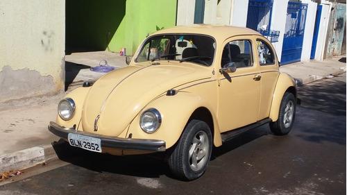 volkswagen fusca , 81, 1300