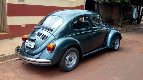 volkswagen fusca 81