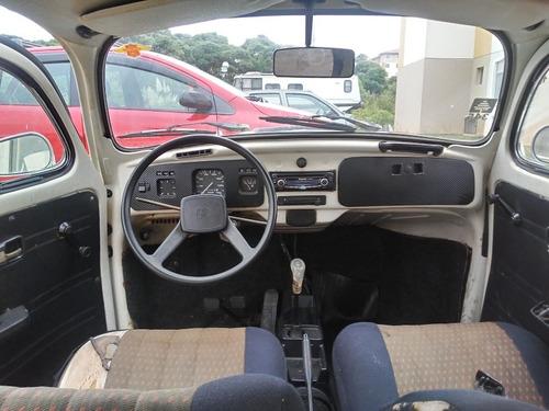 volkswagen fusca 82 1300
