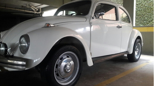 volkswagen fusca fafa original