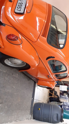 volkswagen fusca fusca 75