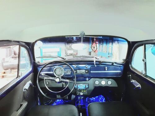 volkswagen fusca (fusquinha)