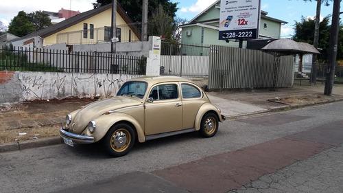 volkswagen fusca original 1978