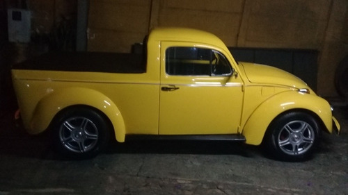 volkswagen fusca picape pick-up