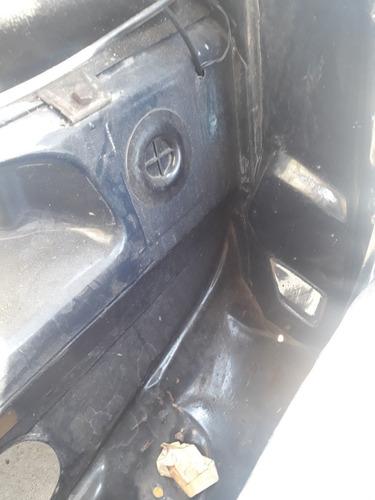 volkswagen fusca placa preta