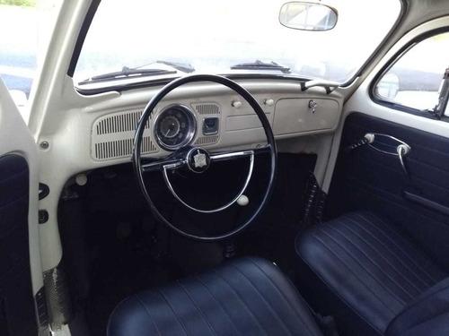 volkswagen  fusca sedan 1300 1971 impecavel coleção troco