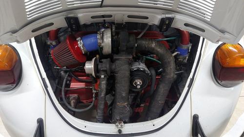 volkswagen fusca turbo 1982/1983